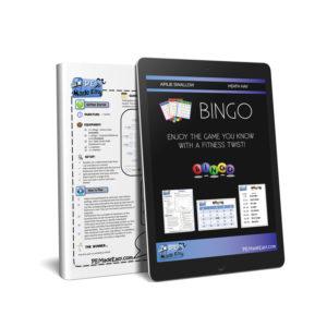 Bingo - PE Made Easy