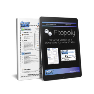 Fitopoly - PE Made Easy