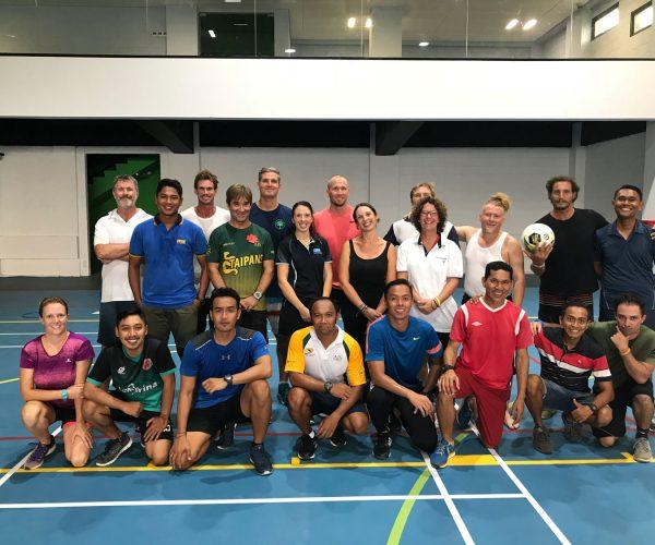 Workshops - PE Made Easy